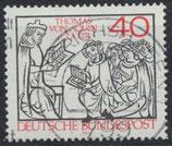 BRD 795 gestempelt (2)