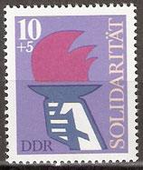 2263 postfrisch (DDR)
