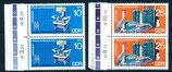DDR 2023-2024 postfrisch mit Bogenrand links