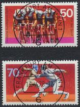 BERL 567-568 gestempelt