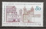 BRD 1671 postfrisch