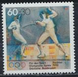 1592 postfrisch (BRD)