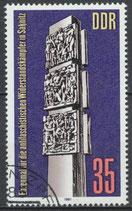 DDR 2639  philat. Stempel