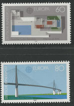 1321-1322 postfrisch  (BRD)