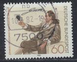BRD 1121 gestempelt (1)