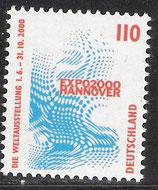 2009 A  postfrisch (BRD)