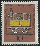 348  postfrisch  (BERL)