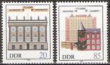 2980-2981 postfrisch (DDR)