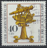BERL 641 gestempelt