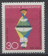 BRD 548 postfrisch