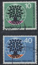BRD 326-327 gestempelt (1)