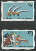 1172-1173  postfrisch  (BRD)