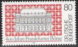 1257 postfrisch (BRD)