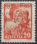 289  gestempelt (CH)