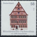 2970  postfrisch (BRD)