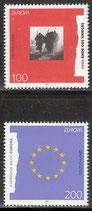 1790-1791 postfrisch (BRD)