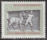 1218 postfrisch (DE)
