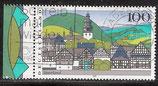 1810 gestempelt (BRD)