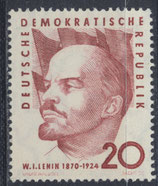 DDR 762 postfrisch