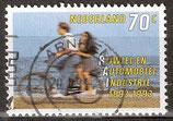 NL 1460 gestempelt