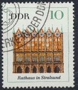 DDR 1246  philat. Stempel