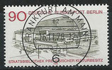 BERL 577 gestempelt