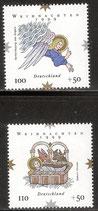 2084-2085 postfrisch (BRD)