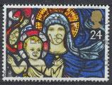 1422  gestempelt (GB)