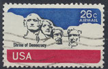 USA 1128 gestempelt