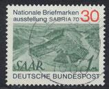 BRD 619 gestempelt (2)