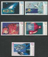 2077-2081  postfrisch  (DE)