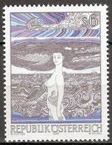 1564 postfrisch (AT)
