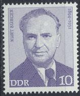 DDR 1917 postfrisch