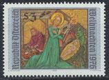 AT 1535 postfrisch