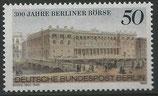 BERL 740  postfrisch