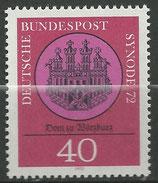 752   postfrisch  (BRD)