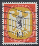 BERL 129 gestempelt (1)