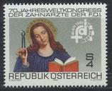 AT 1721  postfrisch