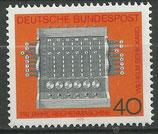 778  postfrisch  (BRD)
