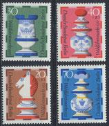 BERL 435-438 postfrisch