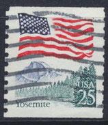 USA 1978  gestempelt