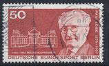 BERL 515 gestempelt
