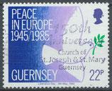 319  gestempelt (GB-GUE)