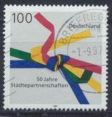 BRD 1917 gestempelt (1)