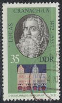 DDR 1860   philat. Stempel