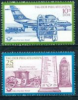 1703-1704 postfrisch (DDR)