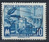 DDR 479 gestempelt