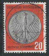 BRD 291 gestempelt (2)