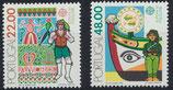 PT 1531-1532 postfrisch