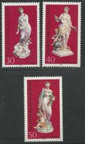 BERL 478-480  postfrisch